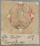 Lavinia Spencer (née Bingham), Countess Spencer