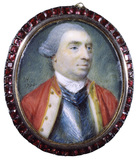 George Sackville Germain, 1st Viscount Sackville