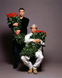 Pet Shop Boys (Neil Tennant; Chris Lowe)