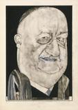 Richard Austen ('Rab') Butler, 1st Baron Butler of Saffron Walden