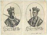 King Henry V; King Henry VI