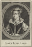 Called Lady Jane Grey