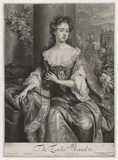 Anne Gerard (née Mason), Countess of Macclesfield when Viscountess Brandon