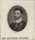 Sir Francis Drake