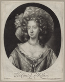 Elizabeth Fitzgerald (née Jones), Countess of Kildare