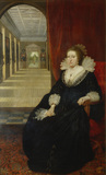 Aletheia Talbot, Countess of Arundel