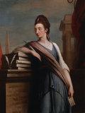 Catharine Macaulay (née Sawbridge)