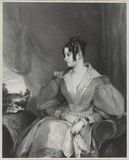 Lady Mary Fox (née FitzClarence)