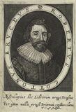 Sir Robert Bruce Cotton, 1st Bt