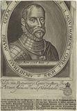 Philip de Montmorency, Count of Hoorn