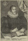 James Ussher