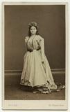 Lizzie Weston (née Elizabeth Jackson) as Medea in 'The Golden Fleece'