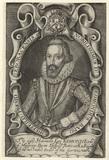 Edmund Sheffield, 1st Earl of Mulgrave