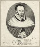 John Jegon