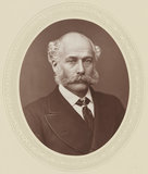 Sir Joseph William Bazalgette