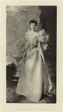 Marguerite Hyde ('Daisy', née Leiter), Countess of Suffolk
