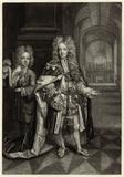 Benjamin Bathurst; William, Duke of Gloucester