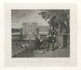 King Charless II & John Rose