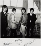 The Beatles (George Harrison; Ringo Starr; John Lennon; Paul McCartney)