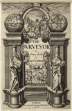 Aaron Rathborne in the title to his 'the Surveyor'