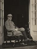Sydney George Holland, 2nd Viscount Knutsford