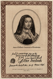 Anne, Countess of Pembroke (Lady Anne Clifford)