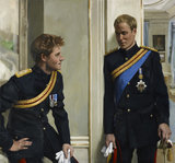 Prince William, Duke of Cambridge; Prince Harry