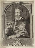 Pope Urban VIII (Maffeo Barbarini)