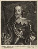 King Charles I