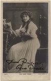 Agnes Fraser (Mrs Walter Passmore)