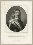 James Graham, 1st Marquess of Montrose