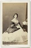 Amy Mildred (née Charlton), Lady Dingli
