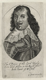 George Digby, 2nd Earl of Bristol when Lord Digby