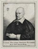 Thomas Bellasis, Viscount Fauconberg