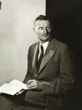 Sir (William) Tyrone Guthrie