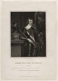 Robert Rich, 2nd Earl of Warwick
