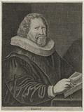 Gerardus Joannes Vossius
