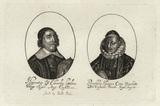 Henry Montagu, 1st Earl of Manchester and Edward Littleton, Baron Littleton