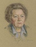 Dame Margery Freda Perham