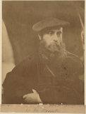 William Michael Rossetti