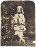 Hallam Tennyson, 2nd Baron Tennyson