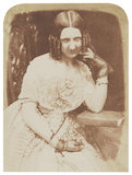 Jane Webster (née Binny)