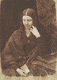 Mrs Rishton (née McCandlish)