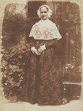 Anne Rigby (née Palgrave)