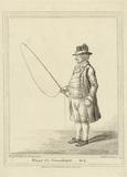 'Billy the gamekeeper. - W.S.'