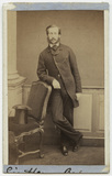 Sir Henry George Paston-Bedingfeld, 7th Bt