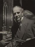 Frank Salisbury