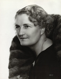 Irene Mary Bewick Ward, Baroness Ward of North Tyneside