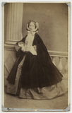 Augusta Lucy (née Clavering), Lady Paston-Bedingfeld