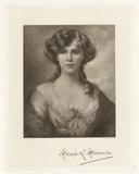 Minnie Louisa Horniman (née Bennett)